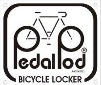 pedalpod logo