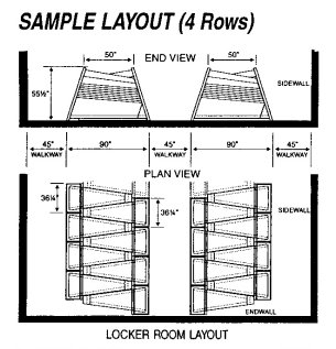 sample layout
